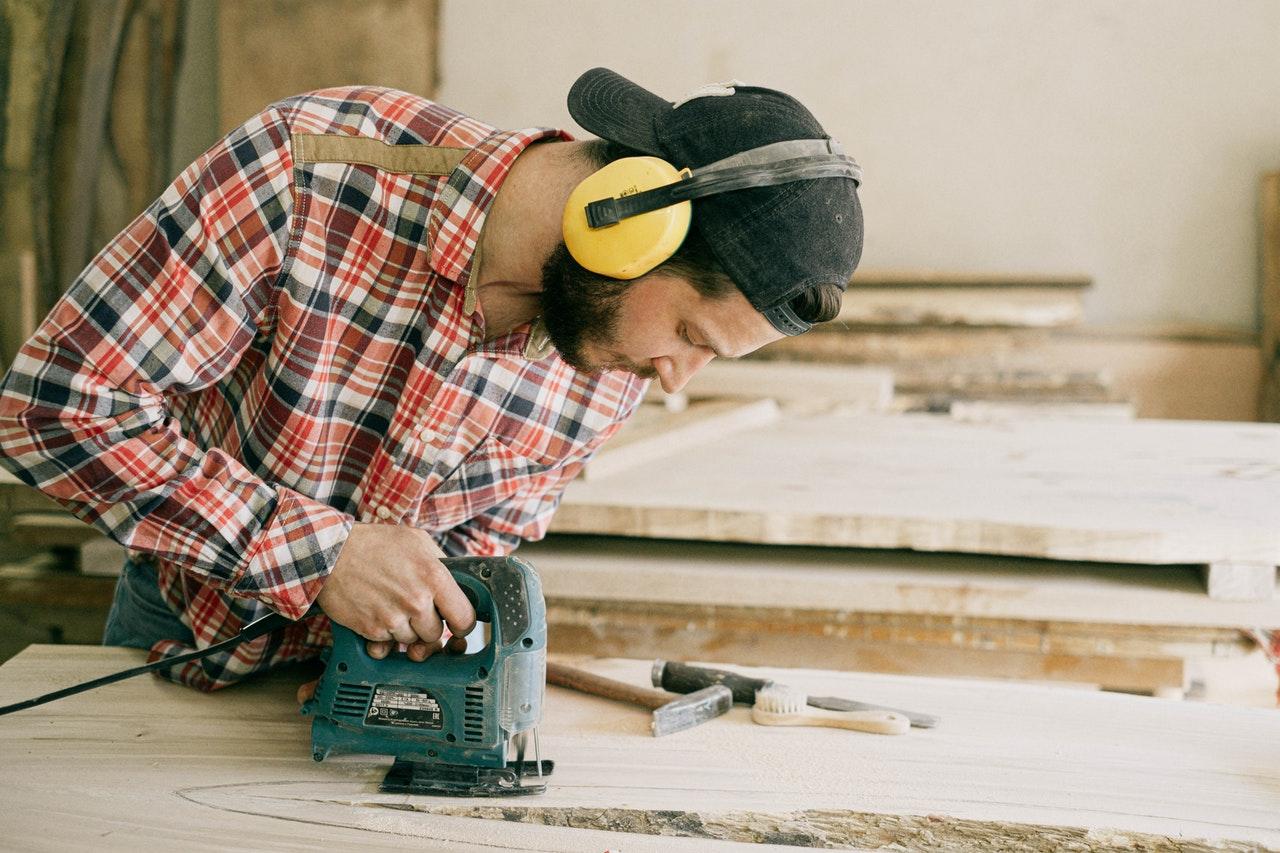 Finding Contractors